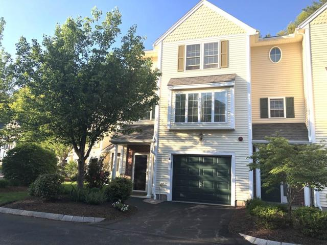 5 Groveland Commons Way #5, Groveland, MA 01834 (MLS #72505161) :: ERA Russell Realty Group