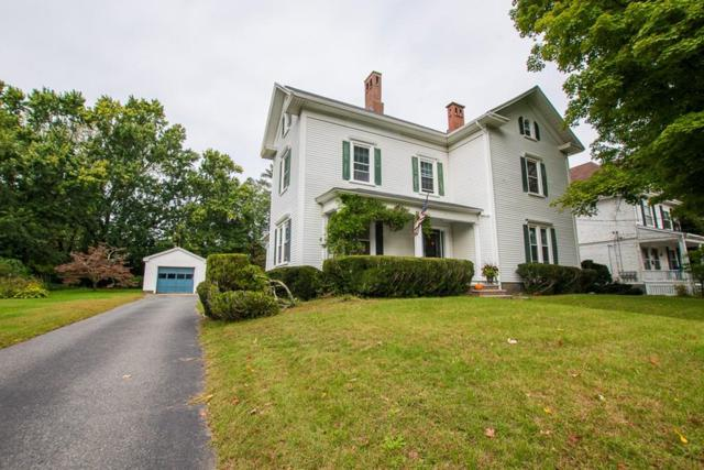 30 Prospect St, Taunton, MA 02780 (MLS #72505174) :: ERA Russell Realty Group