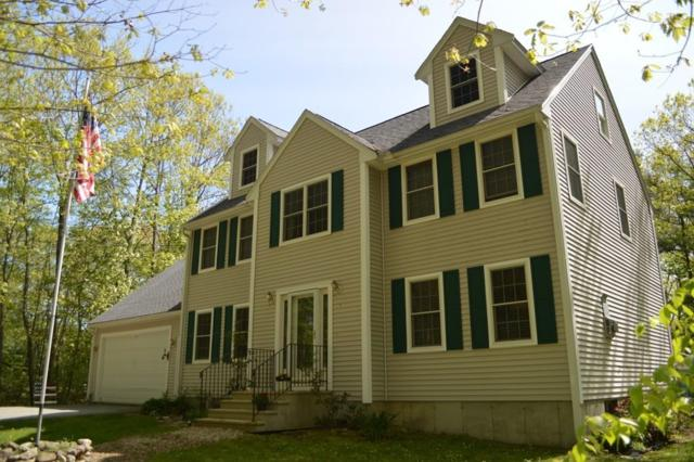 270 Gray Rd, Templeton, MA 01468 (MLS #72505175) :: Anytime Realty