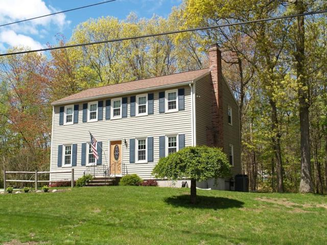 10 Snay Cir, Tyngsborough, MA 01879 (MLS #72505182) :: ERA Russell Realty Group