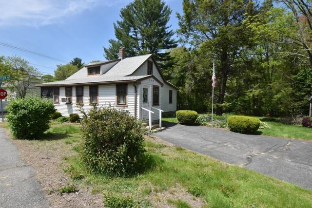 116 Wilmington Rd, Burlington, MA 01803 (MLS #72505187) :: ERA Russell Realty Group