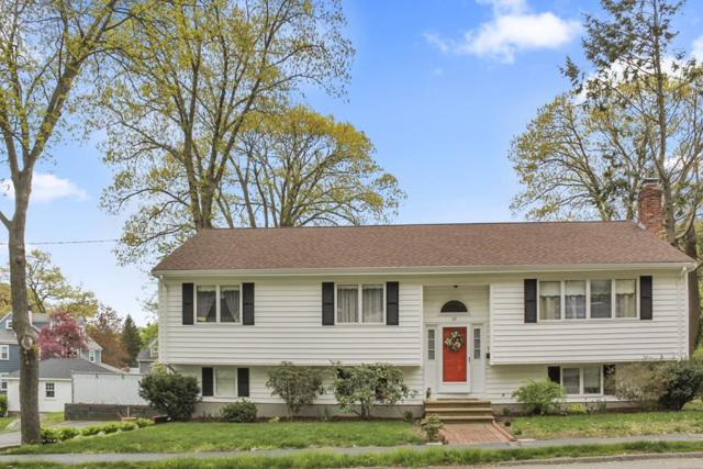 10 Michael Road, Wakefield, MA 01880 (MLS #72505190) :: ERA Russell Realty Group