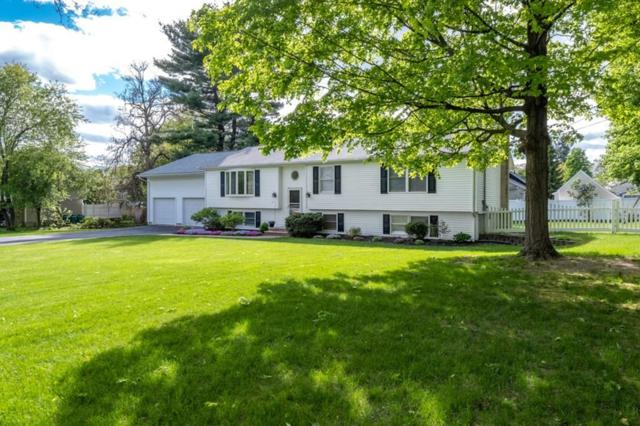 60 Whittaker Avenue, Haverhill, MA 01830 (MLS #72505215) :: Exit Realty