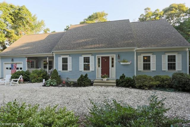 9 Shangri La Dr., Harwich, MA 02671 (MLS #72505238) :: The Russell Realty Group