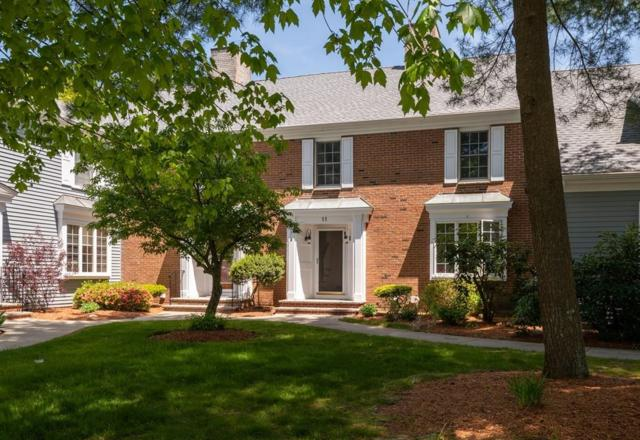 11 Mills Point #11, Middleton, MA 01949 (MLS #72505308) :: Exit Realty