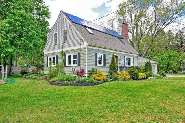 471 S. Main, Sharon, MA 02067 (MLS #72505313) :: Primary National Residential Brokerage
