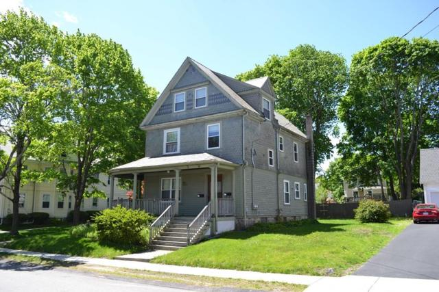 24-26 Prospect Ave, Norwood, MA 02062 (MLS #72505339) :: Primary National Residential Brokerage