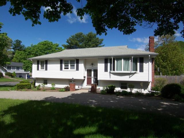 191 Lisle Street, Braintree, MA 02184 (MLS #72505353) :: Primary National Residential Brokerage