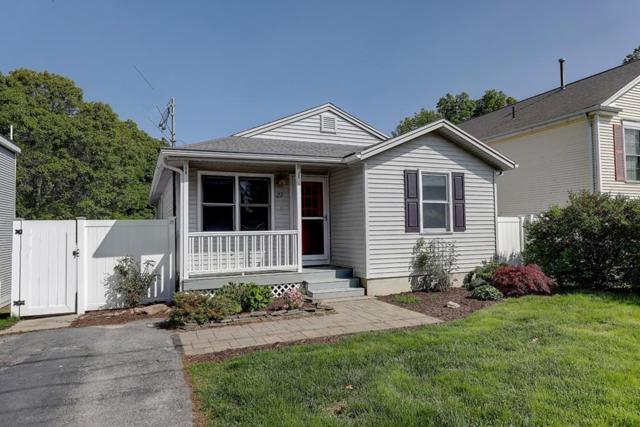 27 Anna, Cumberland, RI 02864 (MLS #72505378) :: Spectrum Real Estate Consultants