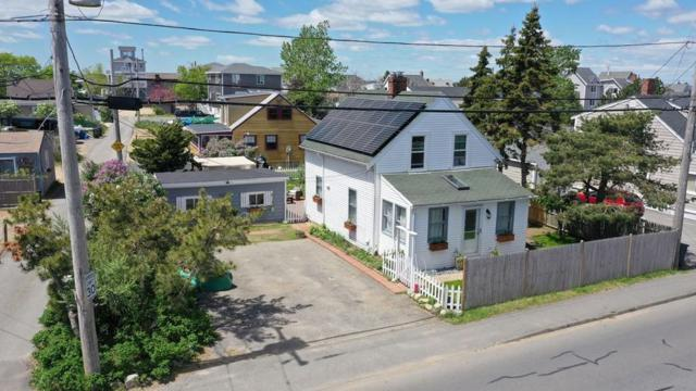 203 Northern Blvd, Newburyport, MA 01950 (MLS #72505395) :: The Russell Realty Group