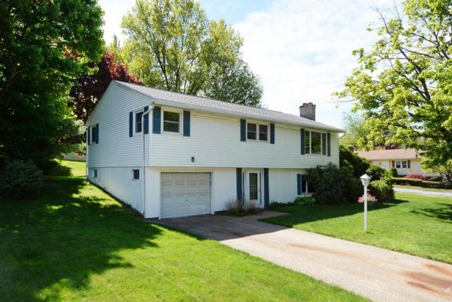 2 Tanglewood Dr, Shrewsbury, MA 01545 (MLS #72505447) :: Apple Country Team of Keller Williams Realty