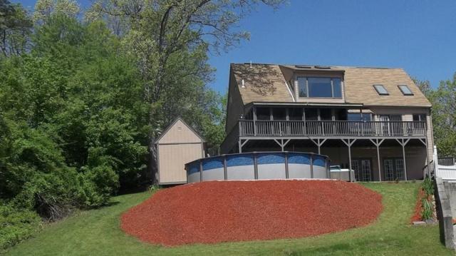 167 Lakeshore Dr, Blackstone, MA 01504 (MLS #72505476) :: Primary National Residential Brokerage