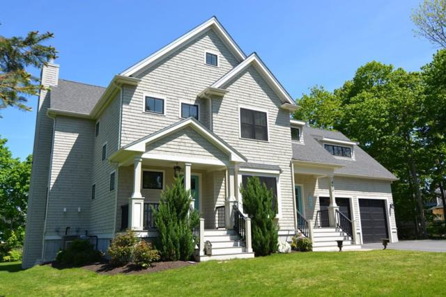 466 Country Way, Scituate, MA 02066 (MLS #72505489) :: Keller Williams Realty Showcase Properties