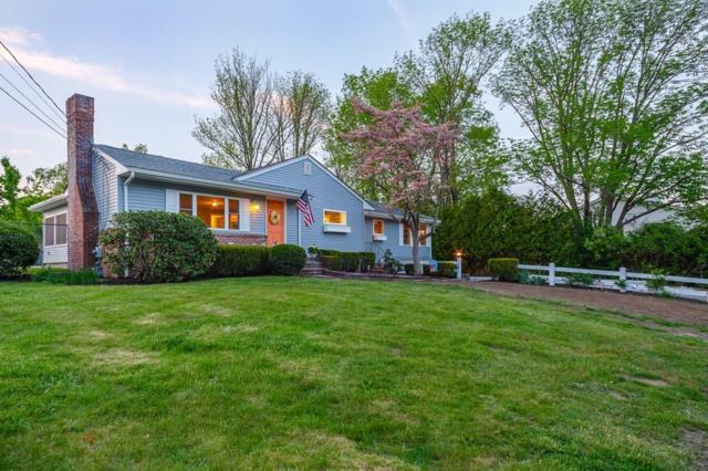 10 Shagbark Rd, West Bridgewater, MA 02379 (MLS #72505499) :: Primary National Residential Brokerage