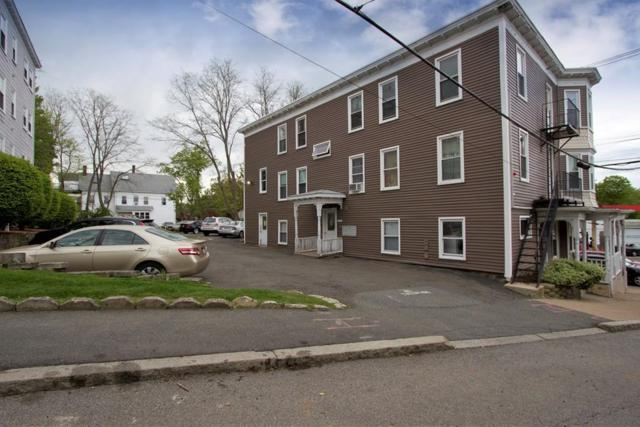 1 King Street #302, Peabody, MA 01960 (MLS #72505506) :: Exit Realty