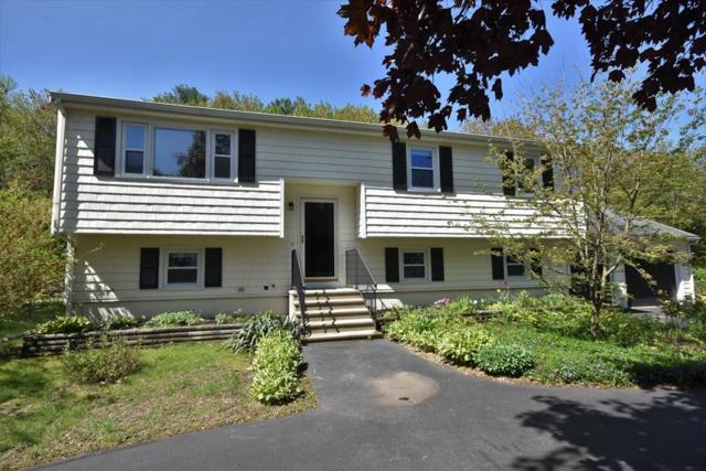10 Back River Rd, Amesbury, MA 01913 (MLS #72505510) :: Primary National Residential Brokerage