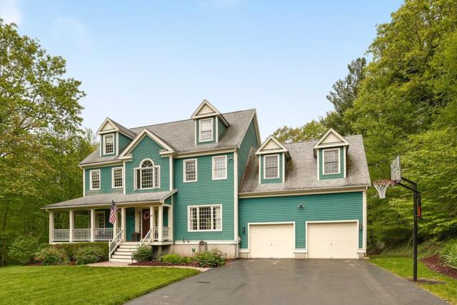 29 Mill Pond Cir, Milford, MA 01757 (MLS #72505524) :: Primary National Residential Brokerage