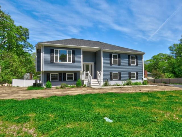 15 Western Ave, Weymouth, MA 02188 (MLS #72505533) :: Apple Country Team of Keller Williams Realty