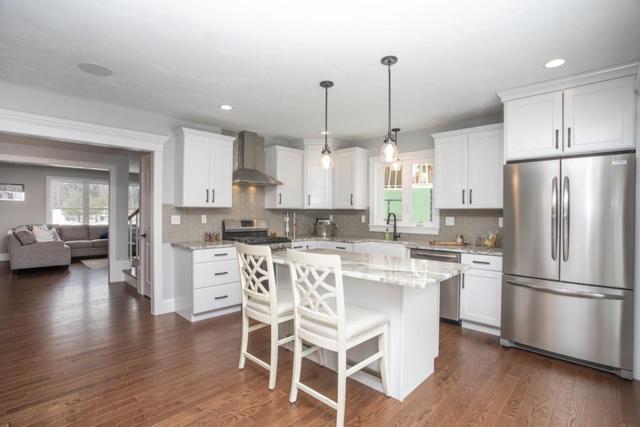 4 Ironwood Lane Lot 9, Lakeville, MA 02347 (MLS #72505539) :: Kinlin Grover Real Estate
