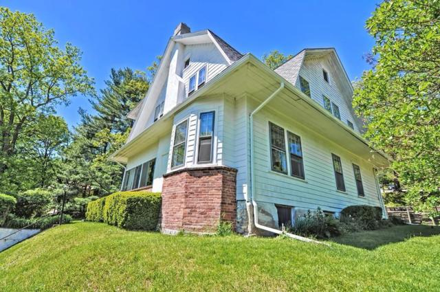 14 Hanna, Worcester, MA 01602 (MLS #72505540) :: Primary National Residential Brokerage