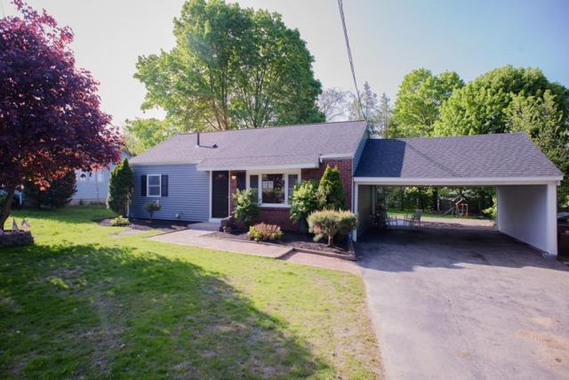 156 Summer St, Framingham, MA 01701 (MLS #72505579) :: Exit Realty