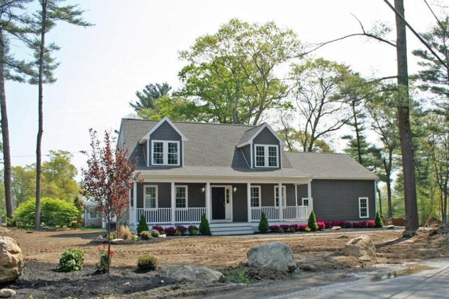 37 Clark Road, Lakeville, MA 02347 (MLS #72505604) :: Lauren Holleran & Team