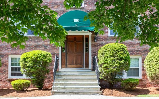 180 Tyngsboro Rd #49, Chelmsford, MA 01863 (MLS #72505677) :: Anytime Realty