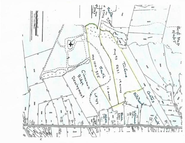 Lot 0 Highland St (Off), Middleboro, MA 02346 (MLS #72505691) :: Charlesgate Realty Group