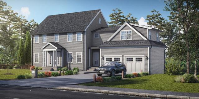 354 Cross Street, Norwell, MA 02061 (MLS #72505693) :: Welchman Torrey Real Estate Group