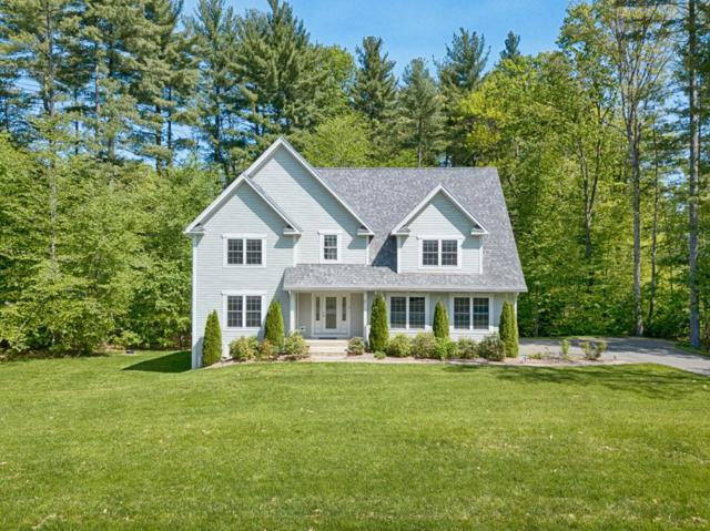 3 Indian Pipe Dr, Hadley, MA 01035 (MLS #72505716) :: Apple Country Team of Keller Williams Realty