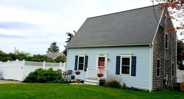 1146 Ferry St, Marshfield, MA 02050 (MLS #72505719) :: Keller Williams Realty Showcase Properties