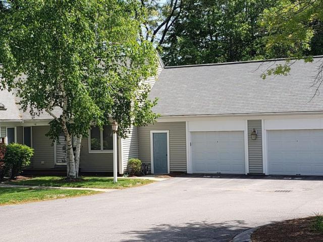 90 Stone Ridge Road #90, Franklin, MA 02038 (MLS #72505720) :: Maloney Properties Real Estate Brokerage