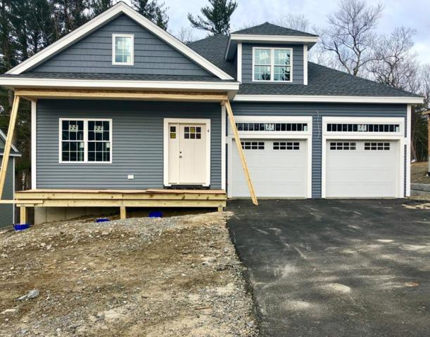 6 Tucker Terrace Lot 14, Methuen, MA 01844 (MLS #72505722) :: Trust Realty One