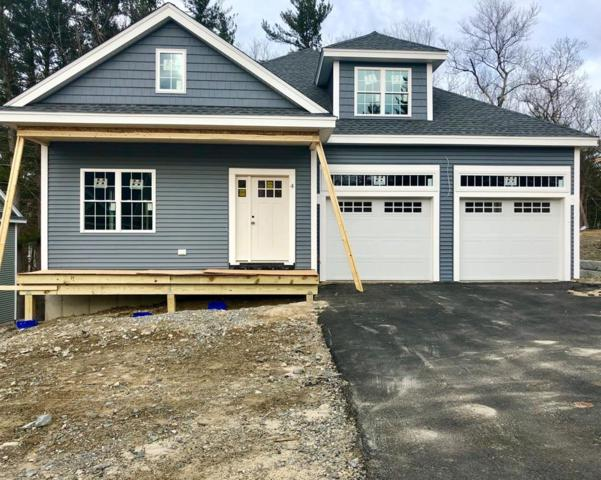 5 Tucker Terrace Lot 26, Methuen, MA 01844 (MLS #72505724) :: Trust Realty One