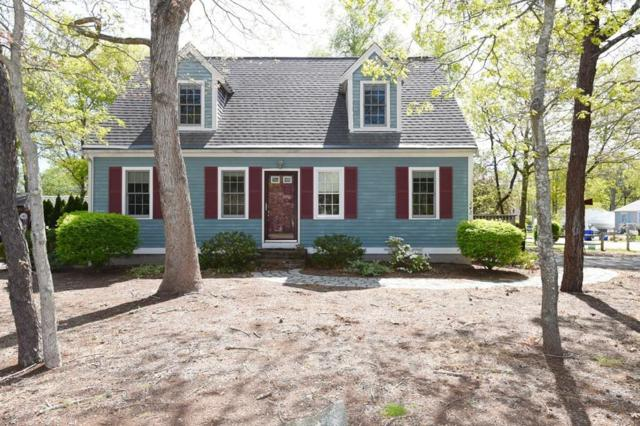 242 Seacoast Shores Blvd, Falmouth, MA 02536 (MLS #72505741) :: Vanguard Realty