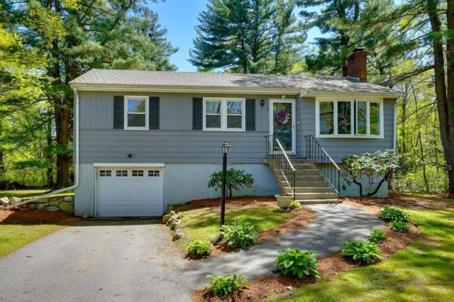 2 Short St, Wilmington, MA 01887 (MLS #72505744) :: Vanguard Realty