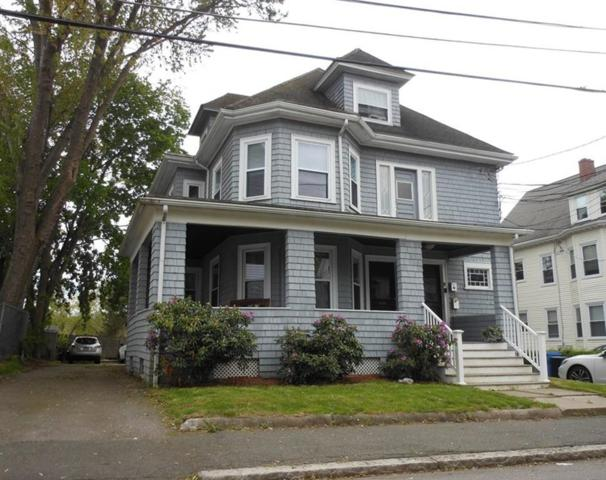 53 Chester Ave #3, Waltham, MA 02453 (MLS #72505762) :: Trust Realty One