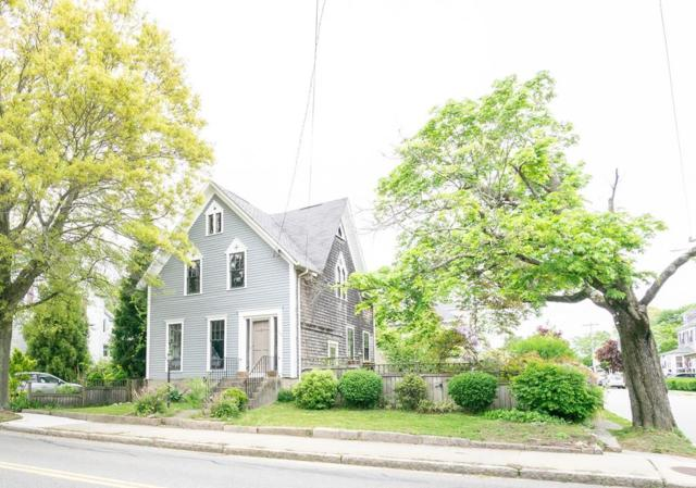 177 Main St, Fairhaven, MA 02719 (MLS #72505785) :: Trust Realty One