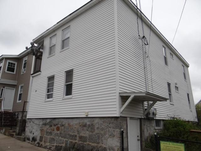 19 Mechanic St, Lawrence, MA 01841 (MLS #72505805) :: Exit Realty