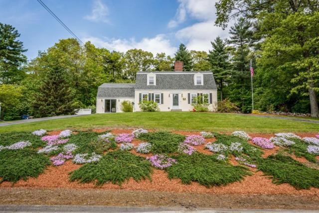 100 Carpenter Rd, Northbridge, MA 01588 (MLS #72505807) :: Welchman Torrey Real Estate Group