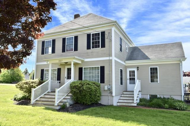 357 Slocum Rd, Dartmouth, MA 02747 (MLS #72505809) :: Welchman Real Estate Group | Keller Williams Luxury International Division