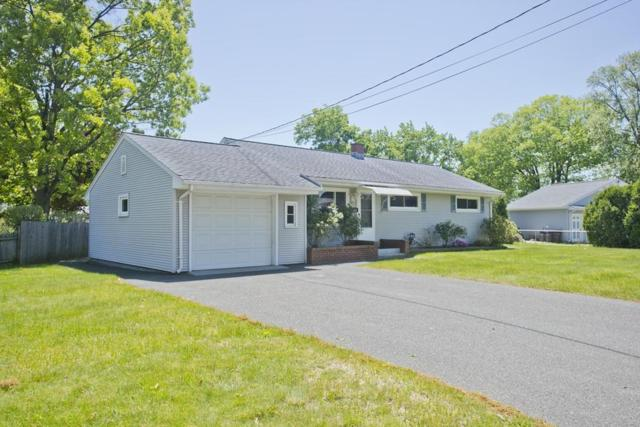 153 Ashgrove St, Chicopee, MA 01020 (MLS #72505827) :: Trust Realty One