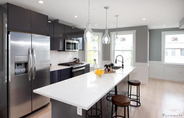 11 Connecticut Ave #1, Somerville, MA 02145 (MLS #72505856) :: Team Patti Brainard