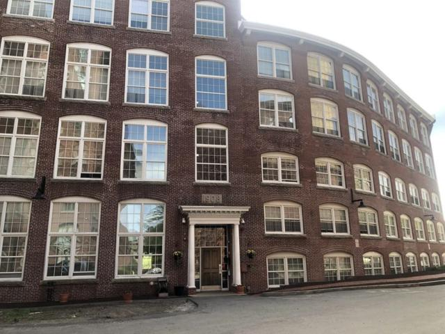200 Market St #3312, Lowell, MA 01852 (MLS #72505896) :: Welchman Real Estate Group | Keller Williams Luxury International Division