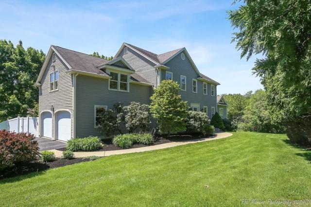 538 Osgood St, North Andover, MA 01845 (MLS #72505902) :: Westcott Properties