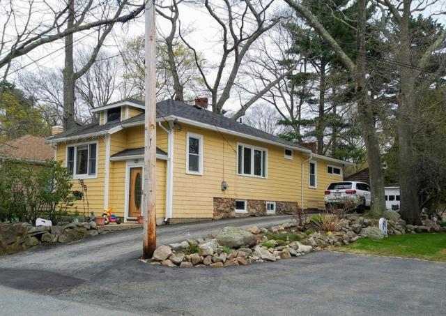 24 Clearview Ave, Gloucester, MA 01930 (MLS #72505905) :: Westcott Properties