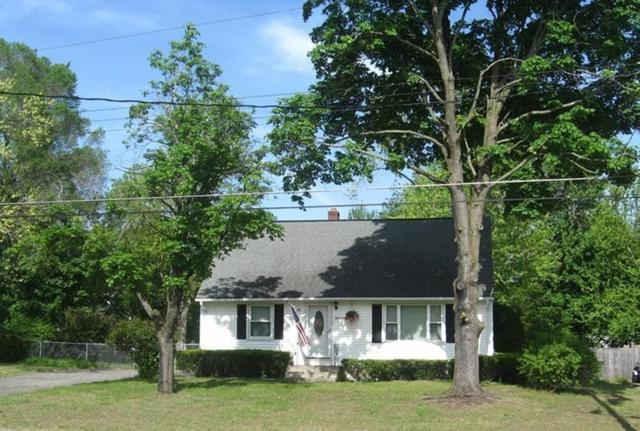 53 Pidgeon Dr, Springfield, MA 01119 (MLS #72505915) :: Primary National Residential Brokerage