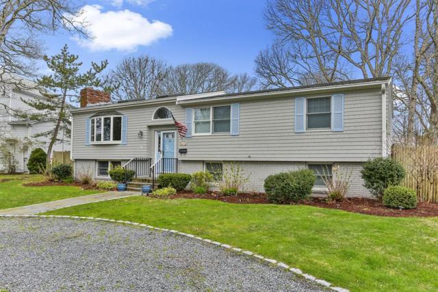 8 Crescent Ct, Yarmouth, MA 02664 (MLS #72505944) :: Driggin Realty Group
