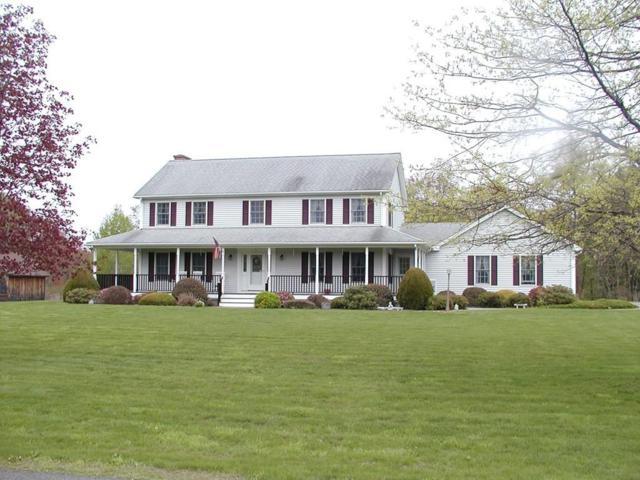 94 Whately Road, Deerfield, MA 01373 (MLS #72505951) :: Welchman Real Estate Group | Keller Williams Luxury International Division