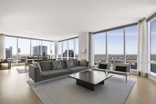 1 Franklin St #4606, Boston, MA 02110 (MLS #72505959) :: Maloney Properties Real Estate Brokerage